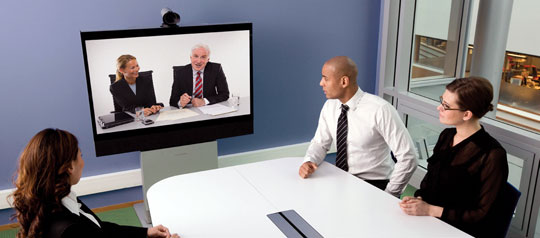 HD Videoconferencing Services Denver